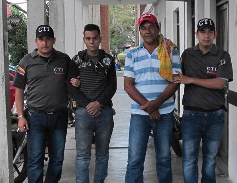 Capturan un hombre para que cumpla una condena a 37 años de prisión por el homicidio de su hijastro