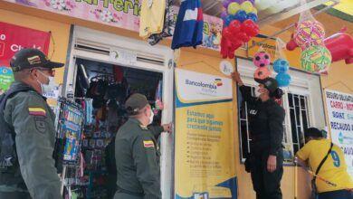 Campaña de prevención contra la extorsión y secuestro en el Tolima