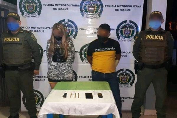 Condenan a pareja que disparó contra un hombre en Picaleña