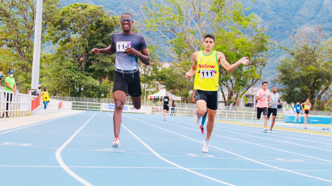Ibagué será sede del Campeonato Nacional de Atletismo de Mayores