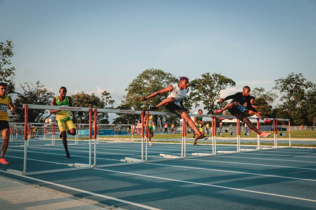 En el Nacional de Mayores de Ibagué, Colombia sigue confirmando cupos para Mundial de Atletismo