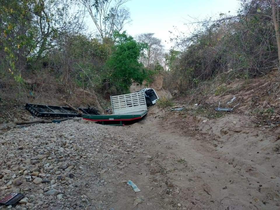 Asesinados esposos tolimenses en carretera del Cesar