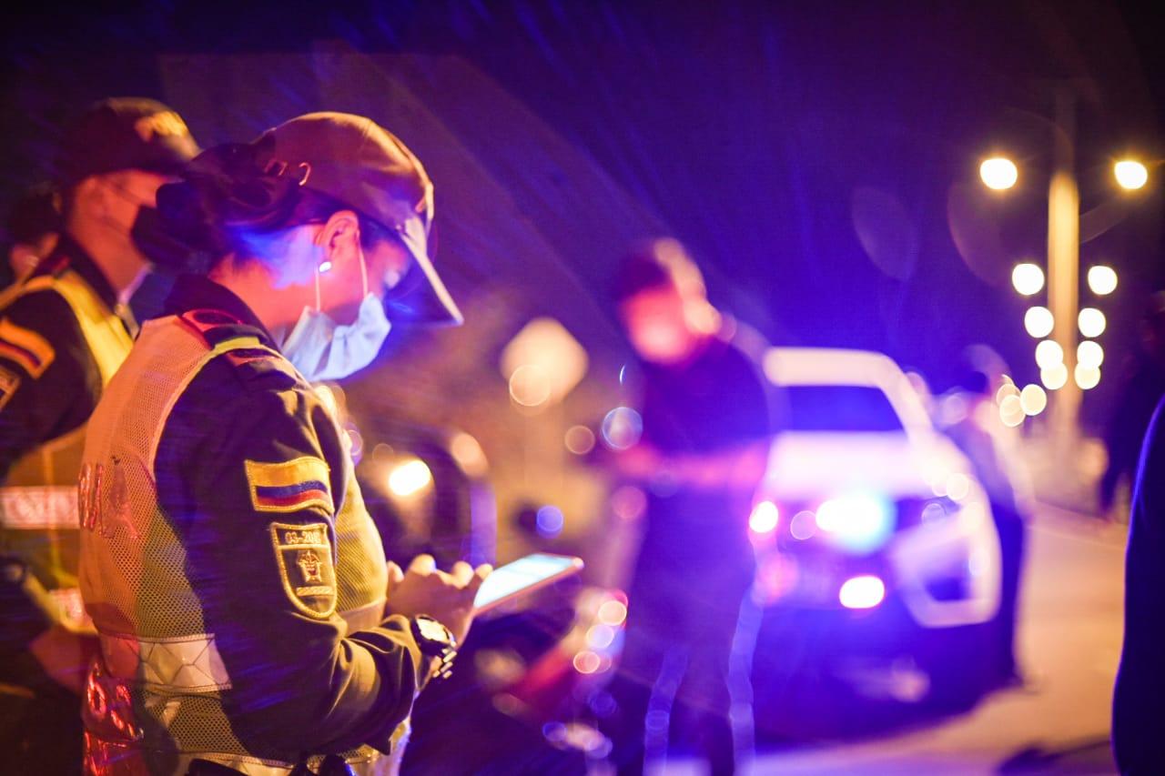 Confirmado: Infractores del Código de Policía podrán pagar sus multas con el 60 % de descuento