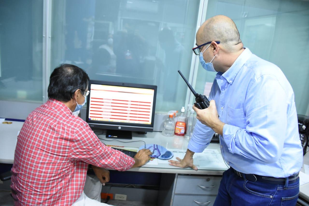 Lo que significa la declaración de 'alerta roja hospitalaria' en el Tolima