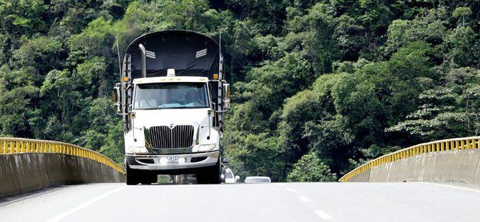 Ejercito Nacional garantizará la seguridad del transporte de carga