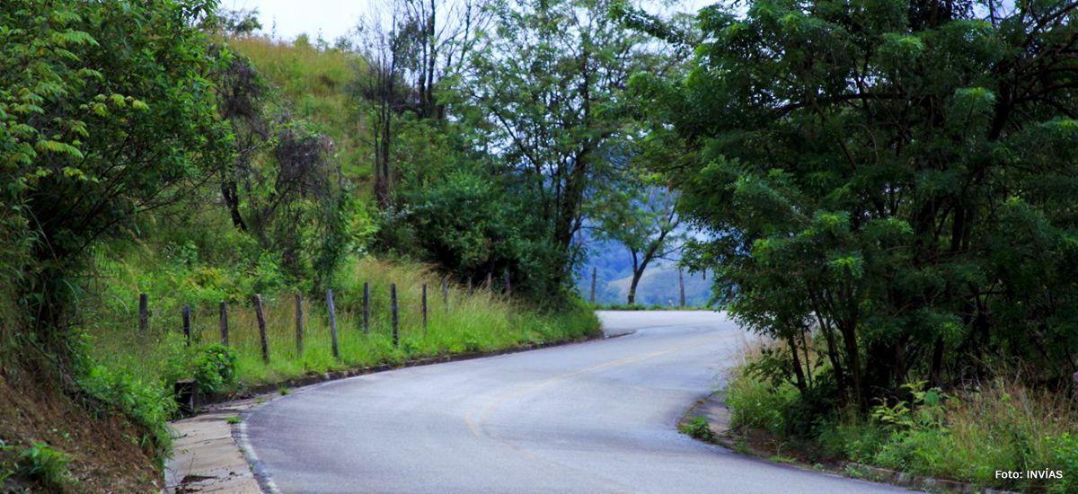 Inicia proceso de contratación para obras en vías del Sur del Tolima