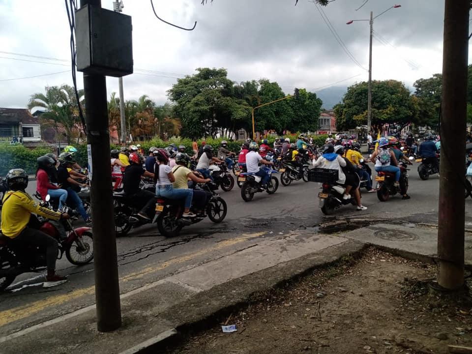 Nuevas marchas y manifestaciones este jueves en Ibagué