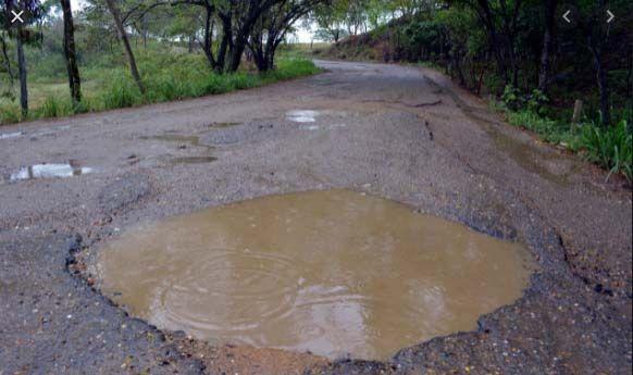 Anuncian obras para la vía Palobayo - Ambalema