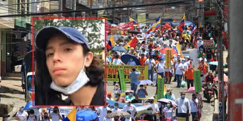 Procuraduría también investigará a dos oficiales de la Policía por la muerte de Santiago Murillo en Ibagué