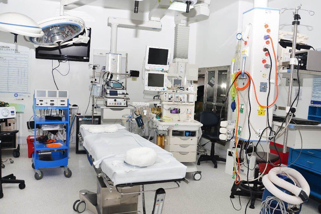 Se reduce a sólo cinco la disponibilidad de camas UCI en Ibagué