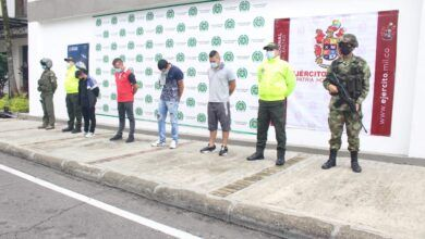 Cayeron los 'Motor Mouse', dedicados a robar motociclistas