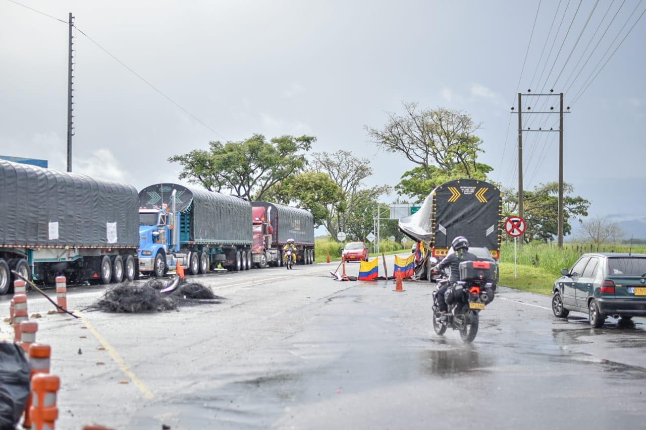 Autoridades de Ibagué llegaron a un consenso con gremio transportador