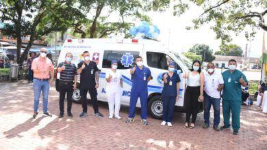 Gobierno departamental fortalece la prestación de los servicios de Salud en el norte del Tolima