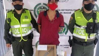 Capturan un hombre de 27 años por hurto e intimidación con arma cortopuzante