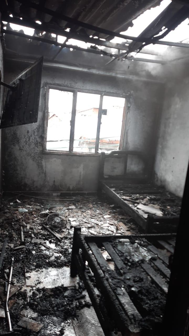 Bomberos de Ibagué atienden 10 incendios estructurales en promedio al mes