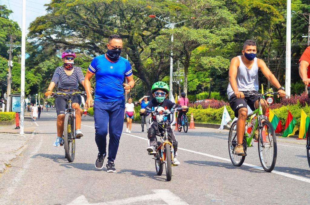Adjudicado proceso para implementar sistema público de bicicletas en Ibagué