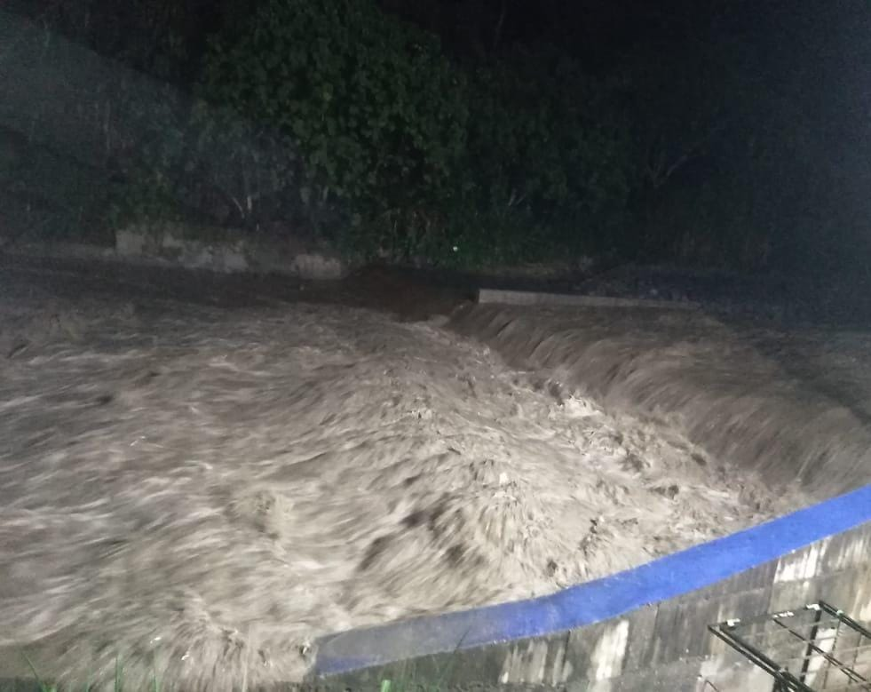 Este miércoles se podrían presentar bajas presiones en el suministro de agua en Ibagué