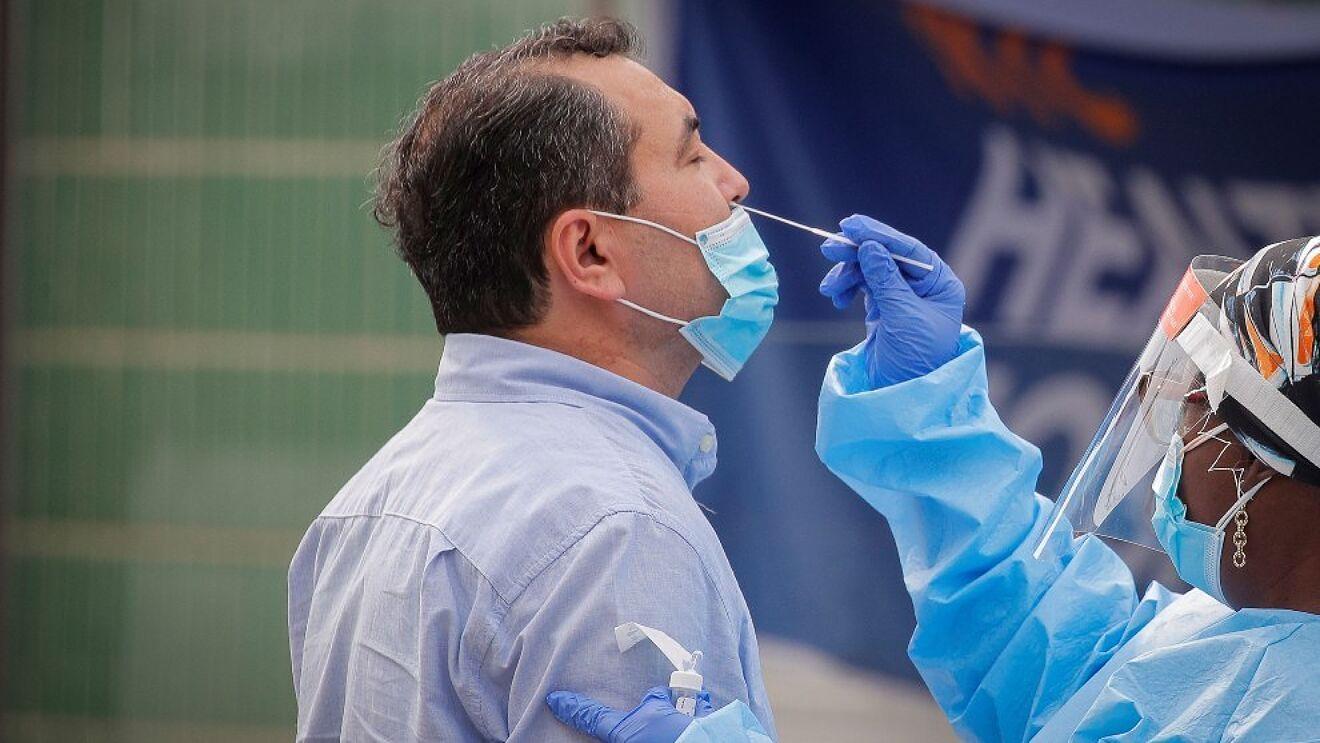 Alarmante cifra: Ibagué reportó este martes 524 nuevos contagios por Covid