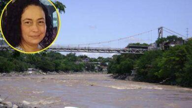 Cajera de Bancolombia se lanzó al río Magdalena pero sobrevivió cuatro horas aferrada a un tronco