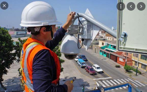 Adjudicado proceso para mantenimiento de 200 cámaras de seguridad de Ibagué