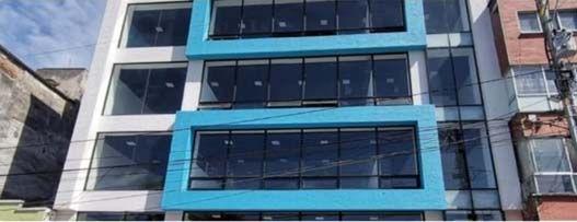 Personería Municipal abrió indagación a SecreSalud por arriendo de edificio en la 15