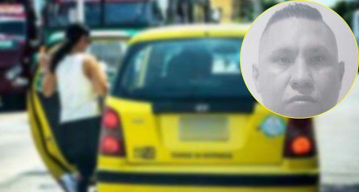 Cárcel para taxista que abusó sexualmente de una mujer