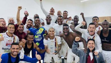 Jueves y domingo: La gran final entre Deportes Tolima y Millonarios