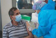 Inicia vacunación de conductores de transporte público colectivo de Ibagué