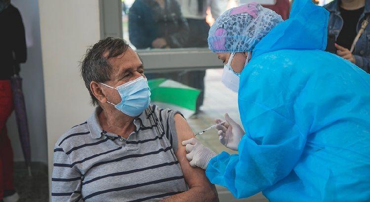 En el Tolima se han aplicado 1.036.476 dosis de vacunascontra el Covid
