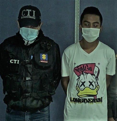Asegurados dos jóvenes por tentativa de homicidio en medio de un acto de intolerancia
