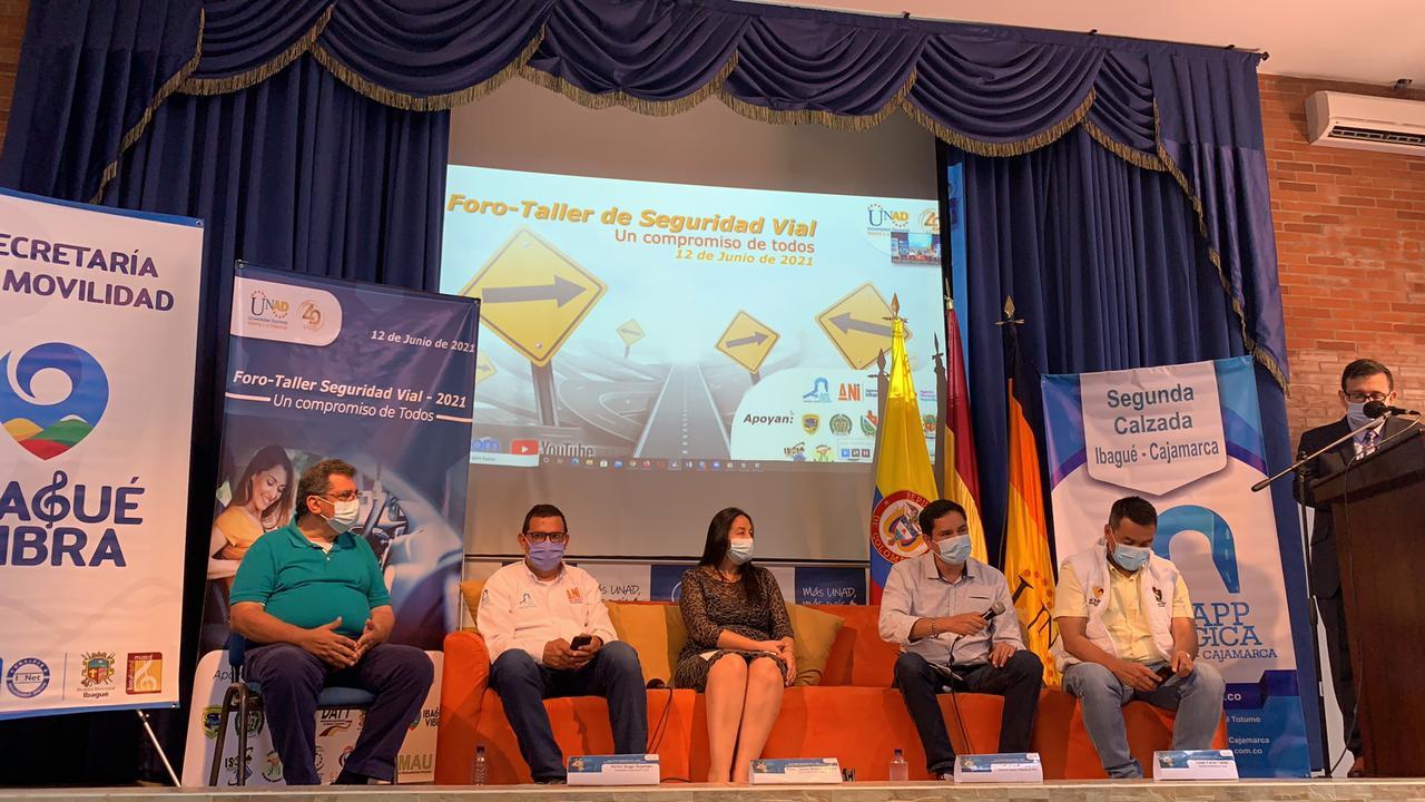 El próximo sábado será el lanzamiento del foro: Taller de seguridad vial