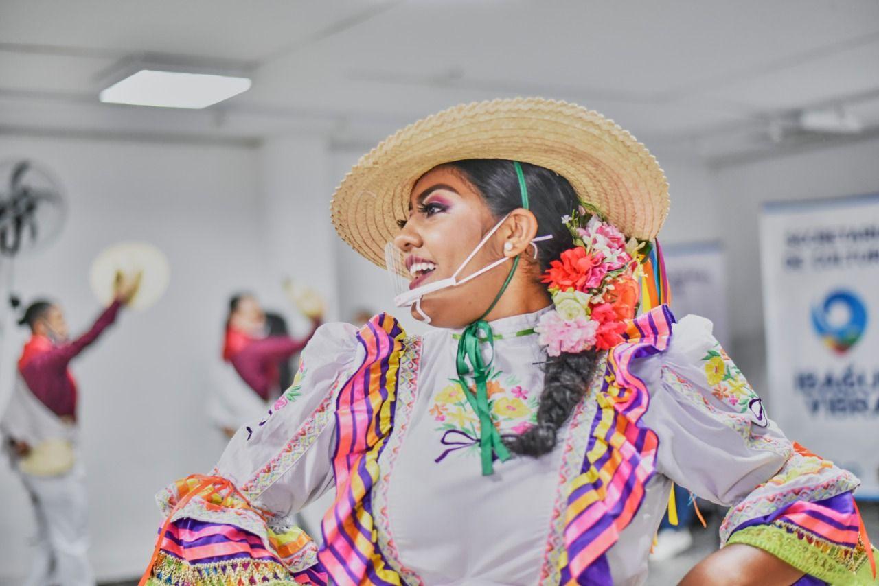 Festival 'Ibagué se viste de folclor' se celebrará durante el segundo semestre del 2021