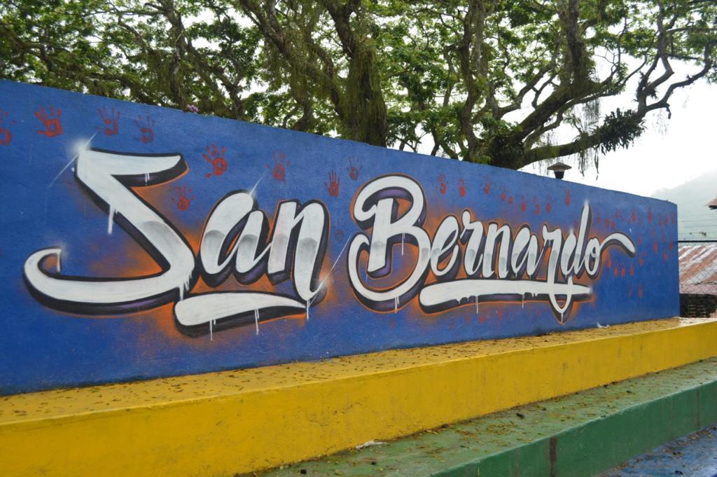 Adjudicada interventoría para modernización y ampliación de alumbrado público en el corredor a San Bernardo