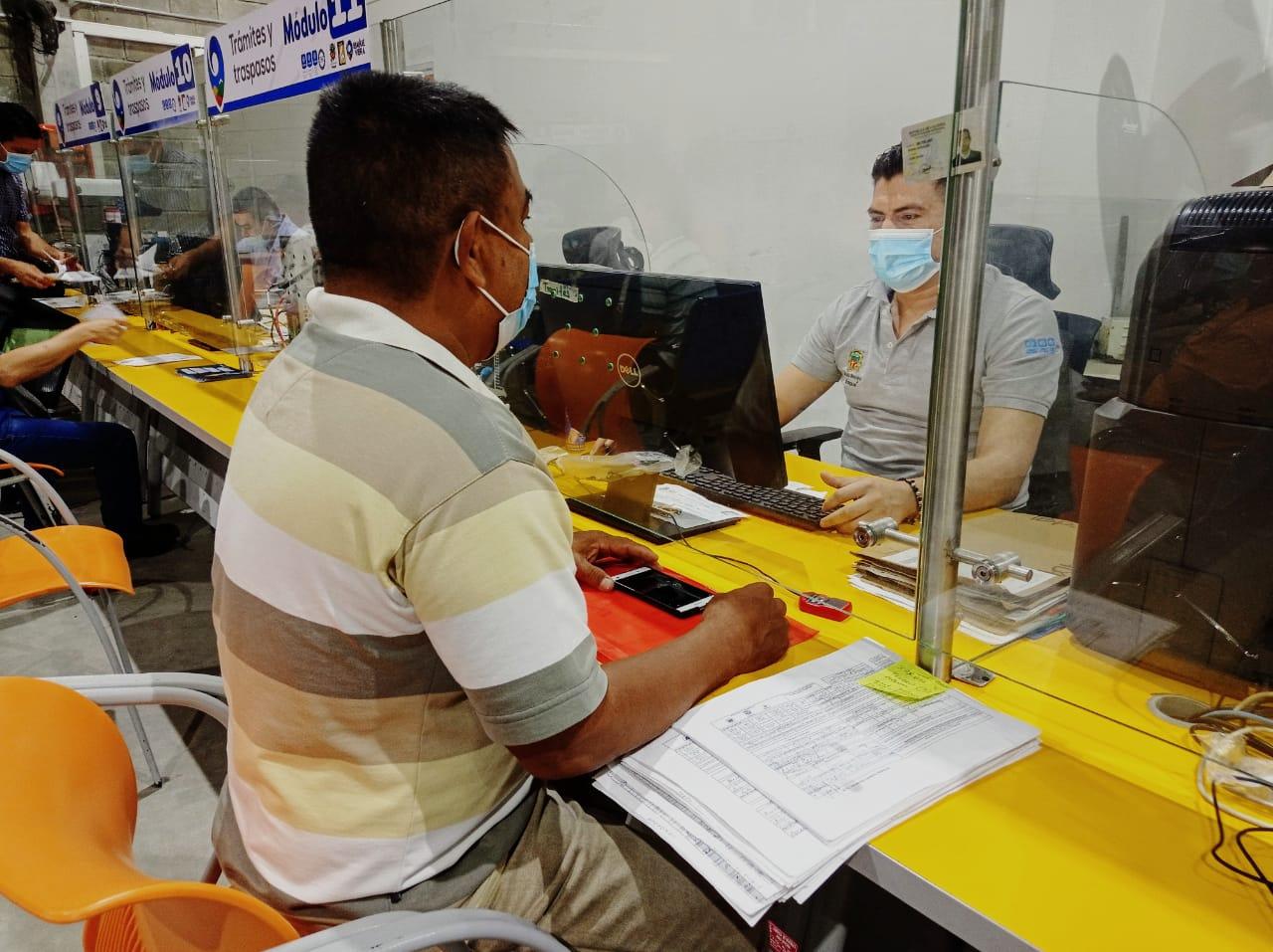 Más de 13 mil ciudadanos han expedido su licencia de conducción en Ibagué