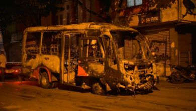 Alcalde se reunió con transportadores afectados por hechos vandálicos