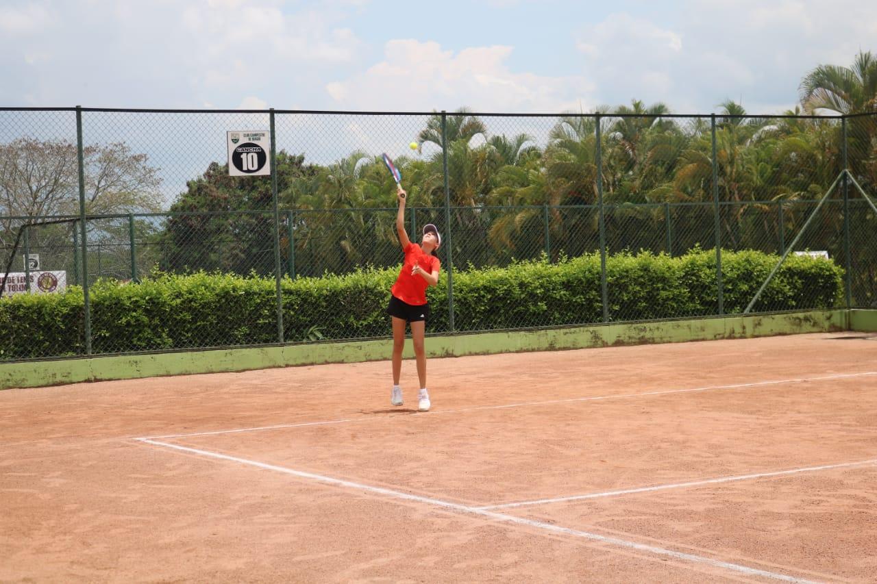Ibagué tendrá las mejores raquetas juveniles en el Torneo Grado Dos de tenis de campo