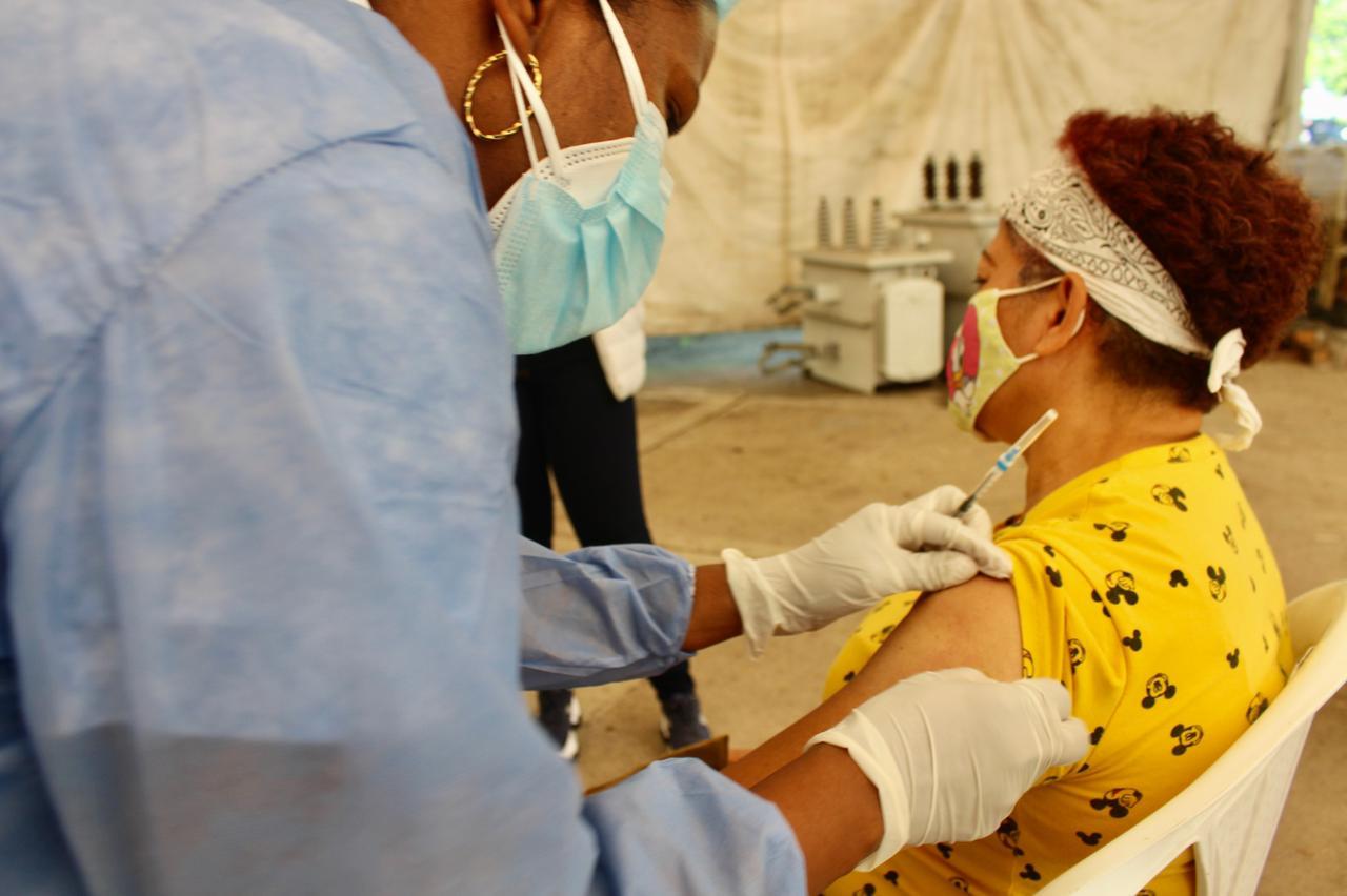 Estos son los puntos habilitados para la vacunación contra el Covid-19 en Ibagué