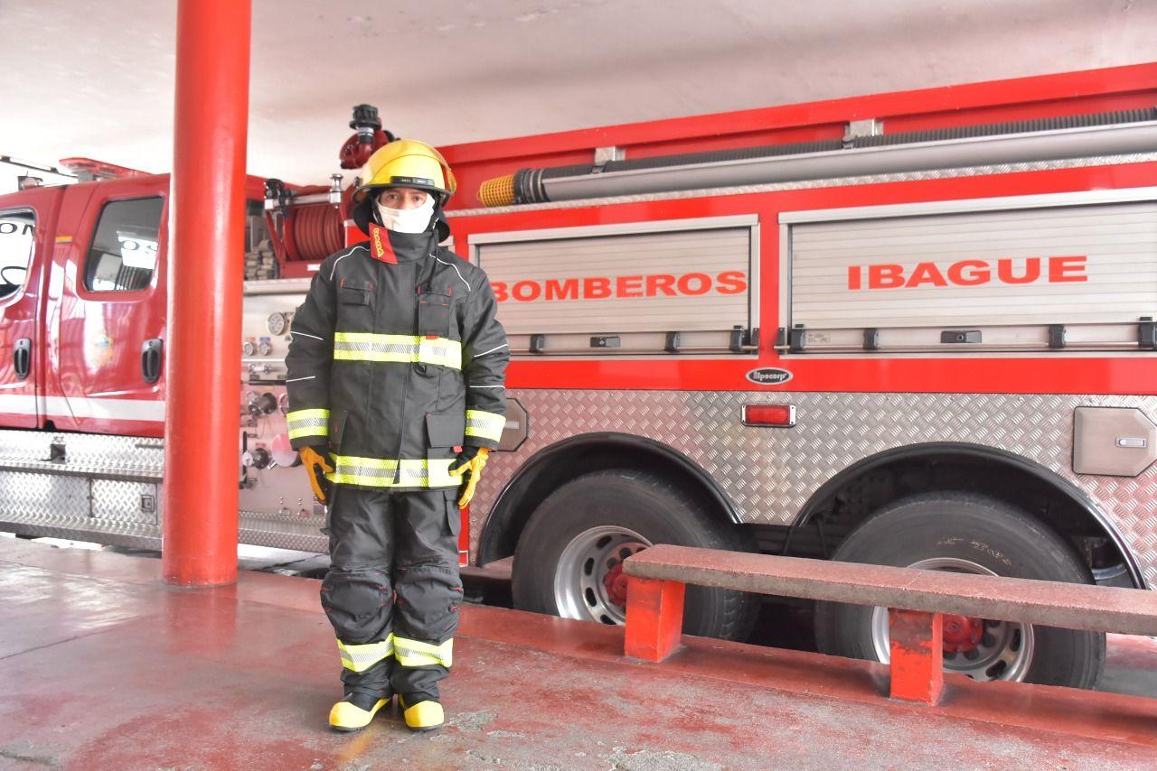 Alcaldía adjudicó la compra de máquinas para los Bomberos de Ibagué