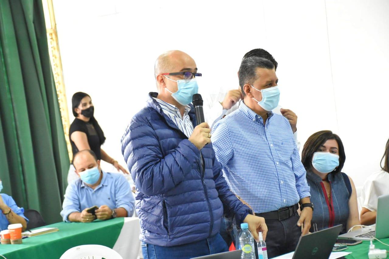 Serán habilitadas diez nuevas camas UCI en el Tolima