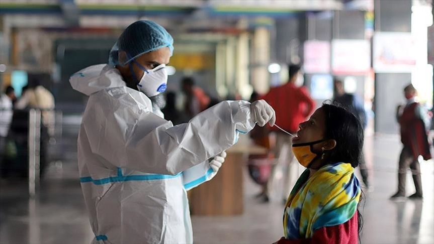 Aterrador récord: 1231 nuevos contagios y 22 muertes por Covid este lunes en el Tolima