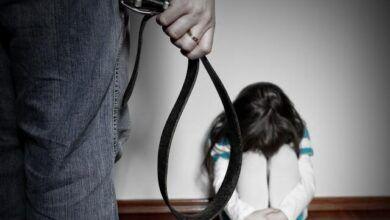Privada de la libertad una mujer por maltrato físico contra su hija