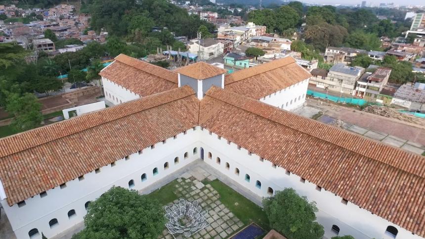 Panóptico se convertirá en el nuevo complejo cultural de Ibagué