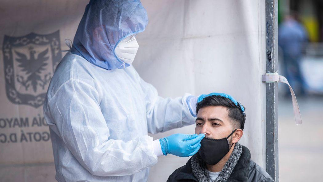 Diecinueve fallecimientos y 408 nuevos contagios por Covid este jueves en el Tolima