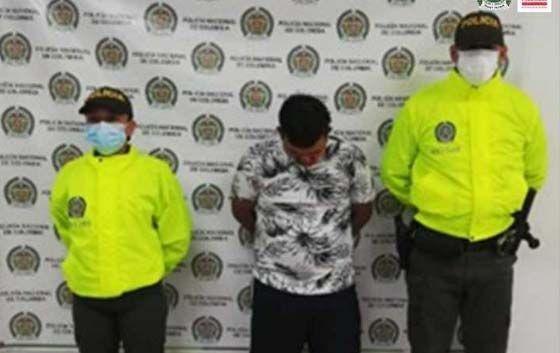 Cayó uno de los que riegan tachuelas y atracan vehículos en las vías del Tolima