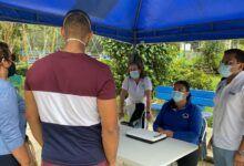Alcaldía y Cortolima concientizaron a turistas sobre el cuidado del Cañón del Combeima