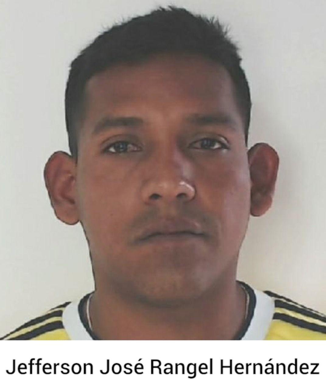 Judicializado venezolano que participó en el crimen de abuela en el barrio Nacional