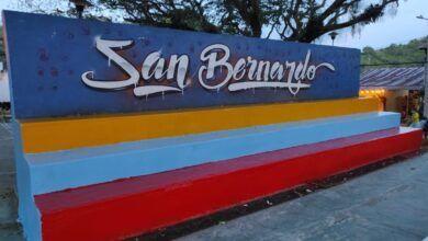 Inician obras de ampliación de alumbrado en San Bernardo