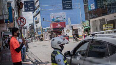 Suspenden 35 licencias a conductores infractores en Ibagué