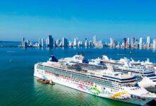 Visto bueno para el regreso de cruceros a Colombia