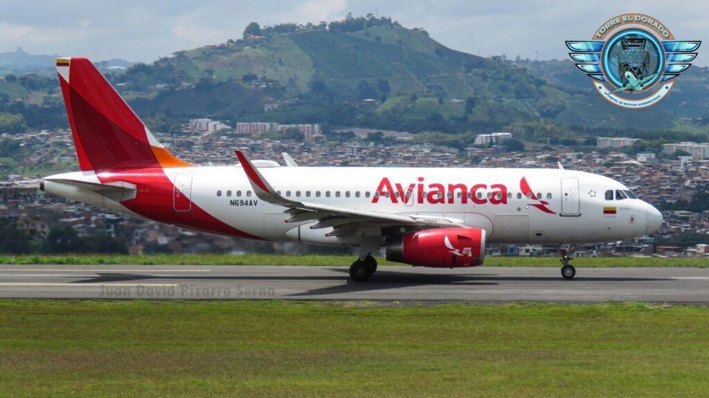 Avianca programa vuelos a Ibagué en aviones más grandes tipo Jet